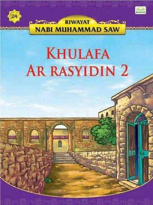 cover image of KhulafaArRasyidin2