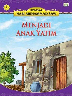 cover image of MenjadiAnakYatim