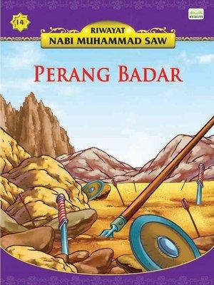cover image of PerangBadar