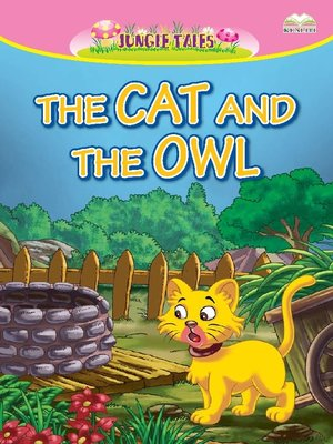 cover image of The Cat And The Owl