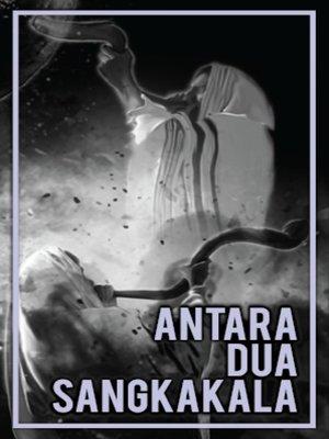 cover image of Antara Dua Sangkakala