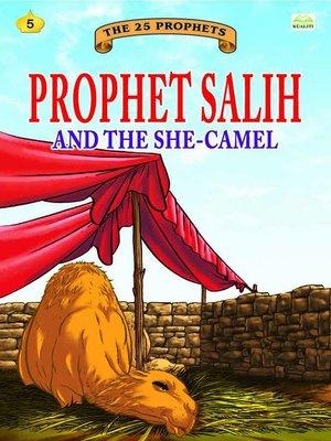 cover image of ProphetSalih