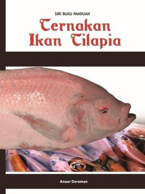 cover image of Ternakan Ikan Tilapia