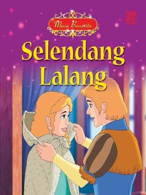 cover image of Selendang Lalang