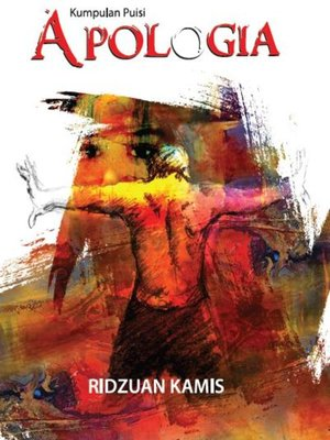 cover image of Apologia