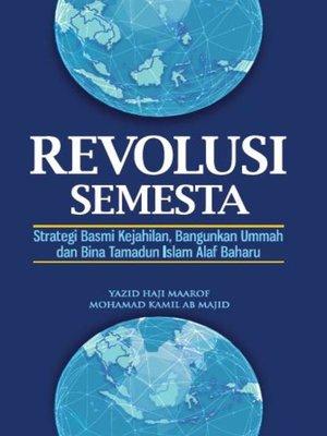 cover image of REVOLUSI SEMESTA