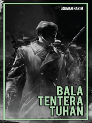 cover image of Bala Tentera Tuhan