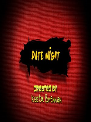 cover image of Date Night