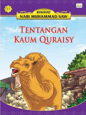 cover image of TentanganKaumQuraisy