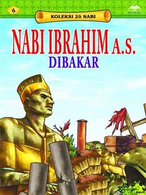 cover image of NabiIbrahima.s.Dibakar