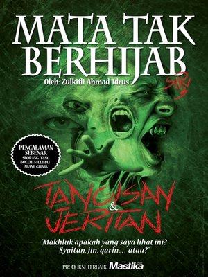cover image of Mata Tak Berhijab Siri 3