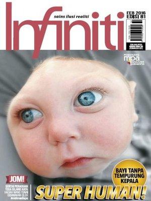 cover image of Infiniti, Februari 2016
