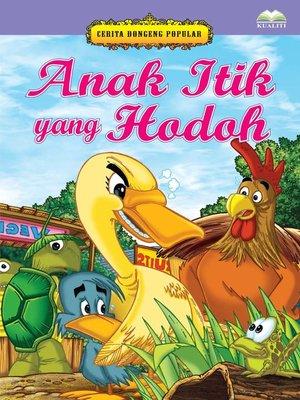 cover image of Anak Itik Yang Hodoh