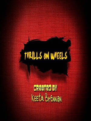 cover image of Thrills on Wheels
