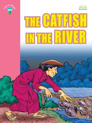 cover image of The Catfish In The River