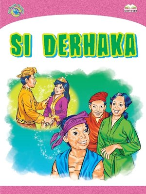cover image of Si Derhaka