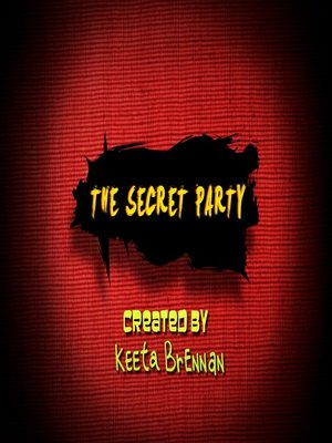 cover image of The Secret Party