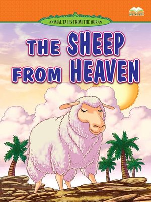 cover image of The Sheep From Heaven