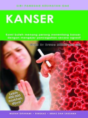 cover image of Kanser