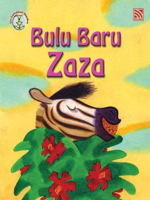 cover image of Bulu Baru ZaZa
