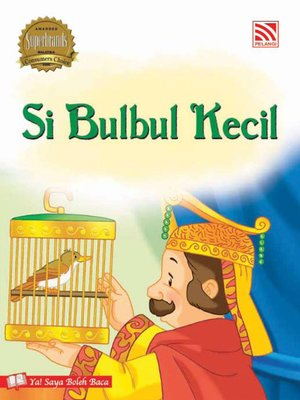 cover image of Si Bulbul Kecil
