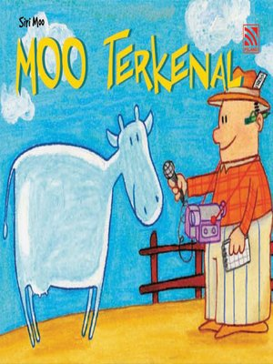 cover image of Moo Terkenal