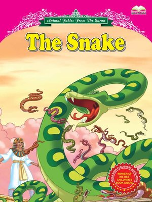 cover image of The Snake