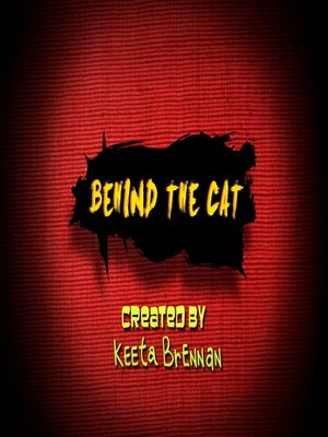 cover image of Behind the Cat