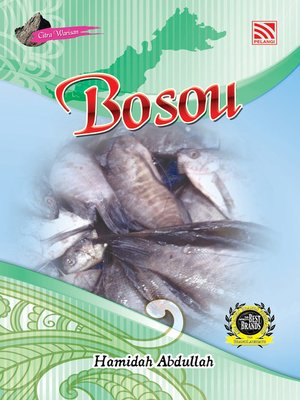 cover image of Bosou