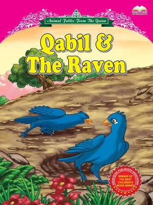 cover image of Qabil & The Raven