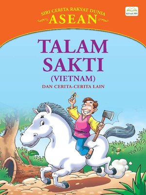 cover image of Talam Sakti (Vietnam) Dan Cerita-Cerita Lain
