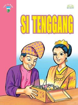 cover image of Si Tenggang
