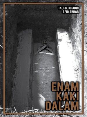 cover image of Enam Kaki Dalam