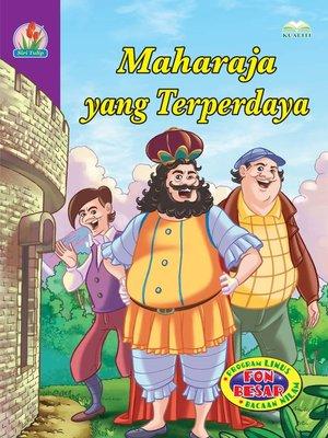 cover image of Maharaja yang Terperdaya