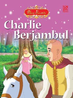 cover image of Charlie Berjambul