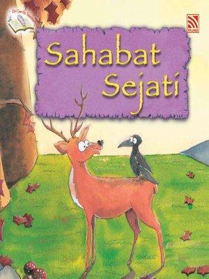 cover image of Sahabat Sejati