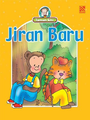 cover image of Jiran Baru