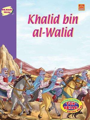 cover image of Khalid Bin Al-Walid