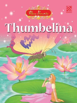 cover image of Thumbelina