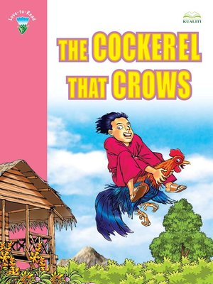 cover image of The Cockerel That Crows