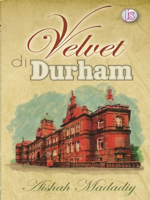 cover image of Velvet di Durham