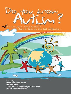 cover image of Do You Know Autism? (cet. 2)