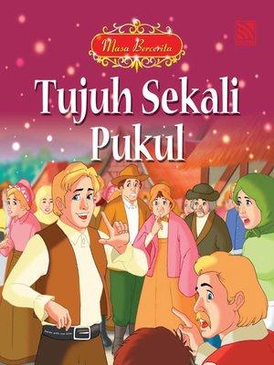 cover image of Tujuh Sekali Pukul