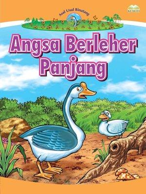 cover image of Angsa Berleher Panjang