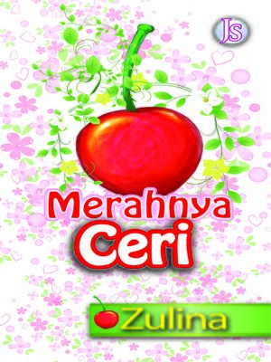 cover image of Merahnya Ceri