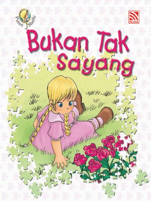 cover image of Bukan Tak Sayang