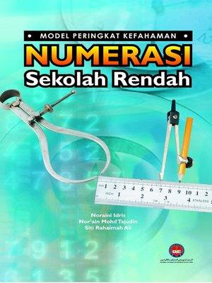 cover image of Model Peringkat Kefahaman