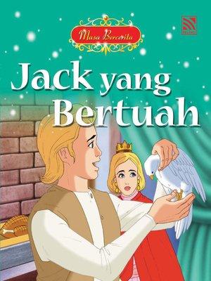 cover image of Jack yang Bertuah