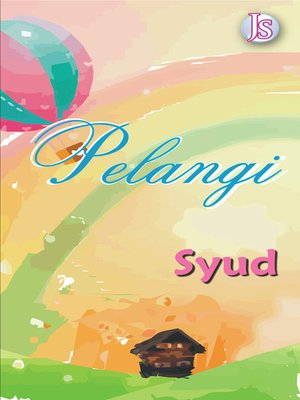 cover image of Pelangi