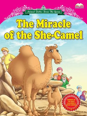 cover image of The Miracleof The She-Camel